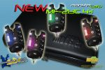 Monster Fishing Sygnalizatory MF-213C set 4+1