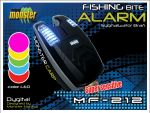 Sygnalizator MF 212  Monsterfishing