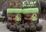 Carp Gravity Kulki 4D RACICZNICA  20mm 250ml  BIO SECRET