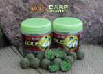 Carp Gravity Kulki 4D TURBO ŚLIMAK  20mm 250ml BIO SECRET