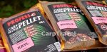Pellet Profess MICRO METHOD CZOSNEK-CHILI 2mm 700g