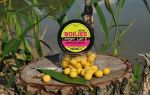 Profess MINI boilies POP-UP Kukurydza-Wanilia 100ml
