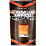 Sonubaits  Method Mix - Chocolate Orange 2kg