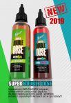 Super Double DOSE Amino&Oil Booster Gren Ghost 150ml METHODMANIA