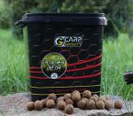 Carp Gravity Kulki zanętowe Beta SQUID wiadro 3kg 18mm