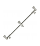 NGT PODPÓRKA Stainless Steel 3 Rod Buzz Bar