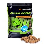 Carp Food Boilies TOTAL SCOPEX 1kg 18mm Tandem Baits