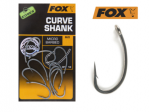 Haki FOX EDGES CURVE SHANK 4
