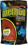Zanęta Ready Method Feeder Profess - mokra,  Morwa & Robin red