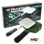 NGT TOASTIE MAKER - Super sandwich toster