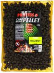 Profess Pellet Fish Impuls HALIBUT  2kg 12mm