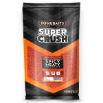 Sonubaits Supercrush - SPICY MEATY MIX   2kg