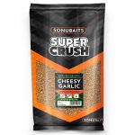 Sonubaits Supercrush - CHEESY GARLIC   2kg