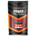 Sonubaits Supercrush - ROBIN RED   2kg