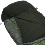 NGT Spiwór 4 sezonowy - MICRO FIBRE FLEECE SLEEPING BAG