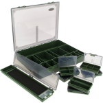 NGT Tackle Box System Large - Organizer duży