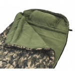Zfish Śpiwór Sleeping Bag Hoogan Camo 5 Season
