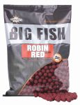 KULKI Dynamite BIG FISH ROBIN RED  20mm 1kg
