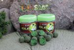 Carp Gravity Kulki 4D Muszla GLM 20mm 250ml  BIO SECRET