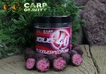 Carp Gravity Kulki 4D BLOODWORM/CAVIAR 18mm 250ml - Nowość  BIO SECRET