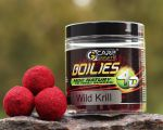 Carp Gravity  Kulki 4D WILD KRILL 18mm 250ml  BIO SECRET