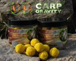 Carp Gravity Kulki  Pulsar 7D BLONDI 18mm 200ml