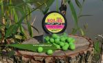 Profess MINI boilies POP-UP Halibut - Czosnek 100ml