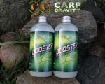 Booster BLONDI 500ml Carp Gravity