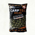 Dynamite Baits CarpTec SPICY SQUID  2kg 20mm