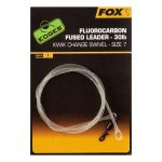 FOX Fluorocarbon Fused Leader Kwik Change
