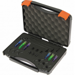 NGT Profiler Indicator Set BLACK