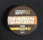 Mikron FISH - 4/6mm Feeder Bait