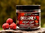 CG Kulka Pop Up NATURALS STRAWBERRY SPIRIT 18mm 200ml