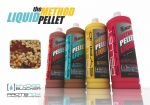 METHOD PELLET LIQUID Robin Red Hot Spices 1000ml