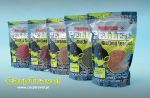 Pellet Profess MICRO METHOD  BANAN 2mm 700g