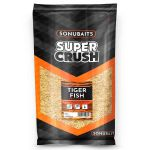Sonubaits Supercrush - TIGER FISH   2kg