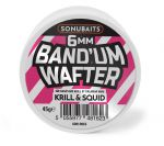 Sonubaits Band\'Um Wafters 8mm - Krill & Squid