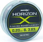 Żyłka Matrix Horizon X Sinking  0.22mm 300m (GML024)